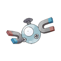 Magnemite в Pokemon Go