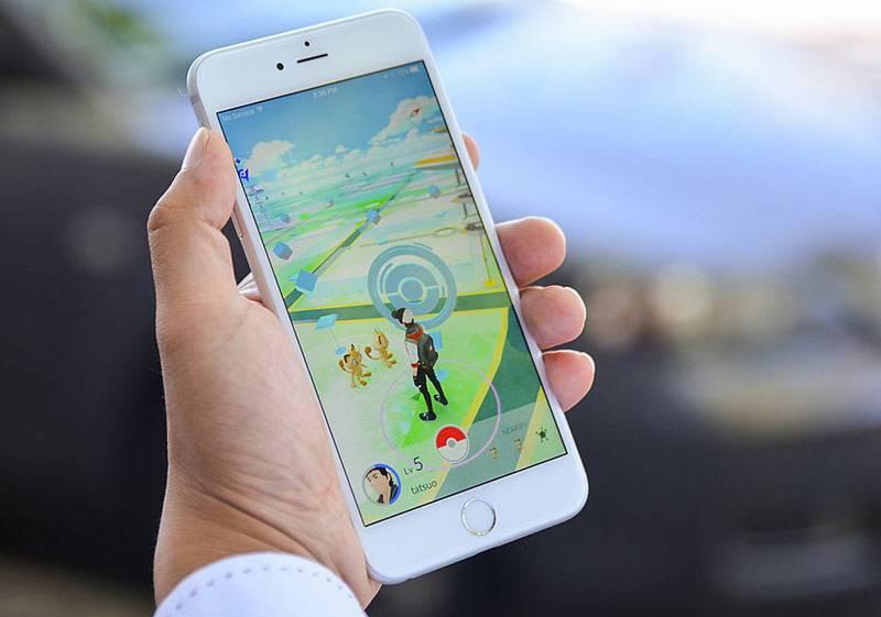 Американец собрал всех покемонов в Pokemon Go