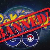 Бан аккаунта в Pokemon GO. За что могут забанить в Покемон ГО